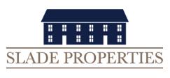 Slade Properties Logo