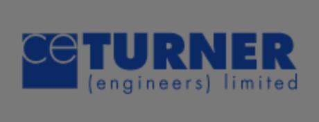 CE Turner Logo
